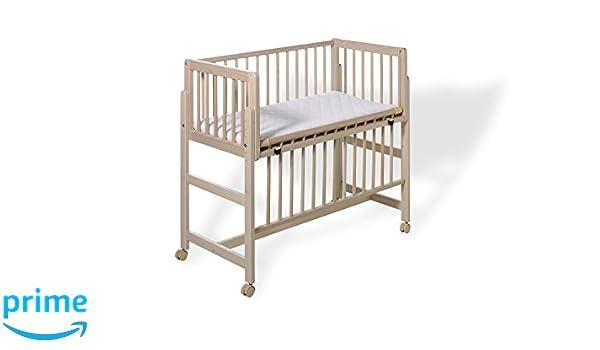 Babybett als wiege und stubenwagen mamikreisel