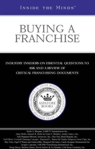 inside-the-minds-buying-a-franchise-industry-insiders-from-aamco-transmissionsauntie-annes-inc-more-