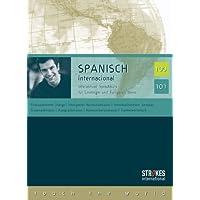 Strokes - Spanisch International 100+101
