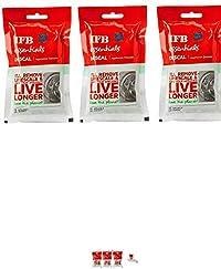 IFB essentials descale powder of 3 pack of 100 gm