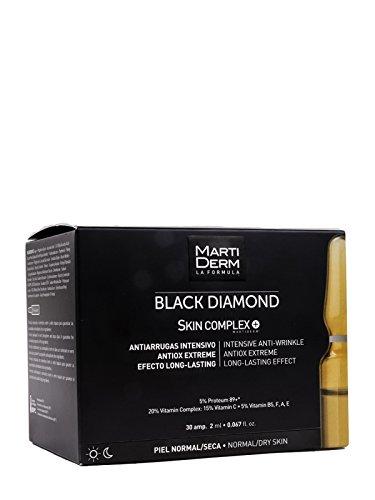 Martiderm Black Diamond (30 Ampollas)
