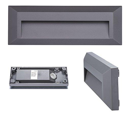 ZEYUN Aplique LED de diseño moderno para montaje en superficie interior y...