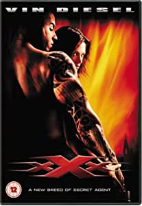 XXx - Triple X [UK Import]