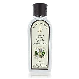 Ashleigh & Burwood lamp oil fragrance Herb Garden 250ml