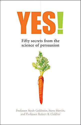 Yes! Cover Image