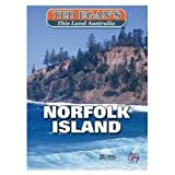 This Land Australia With Ted Egan - Norfolk Island [DVD] [Reino Unido]