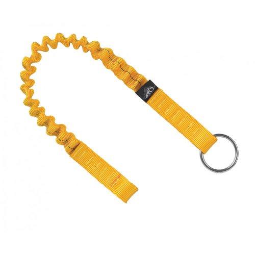 Palm Kajak oder Kajak - Cowtail eine gelbe 10543 - Ermöglicht es Benutzern, Sich in Rettungssysteme Clip - Bar gehefteten Gurtband -