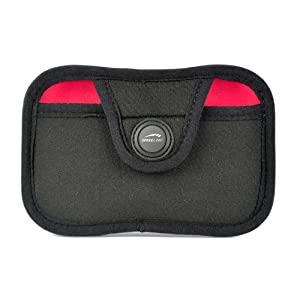 Speedlink Neo Belt Tasche für die PSP Go (Neopren-Material)