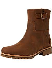ada490e0ec6 Amazon.es  Timberland - Cremallera   Botas   Zapatos para mujer ...