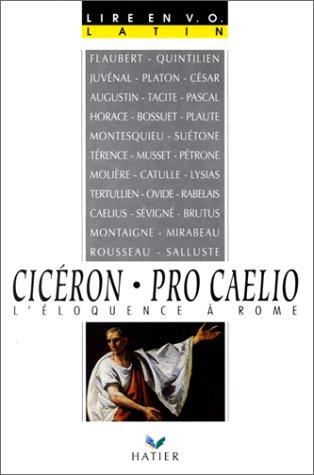 Pro caelio