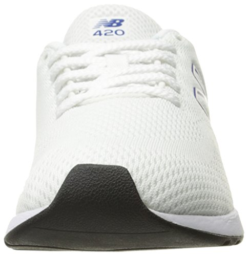 New Balance MRL420 chaussures white