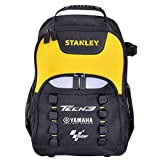 Stanley STST1-75777 Tools Tech3 MotoGP Yamaha Factory Racing Rucksack Backpack
