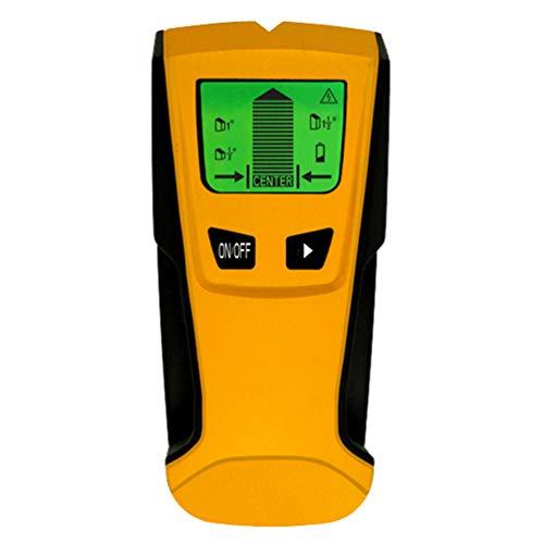 Detector De Espárragos, Calibración Automática Metal Madera Detector Batería Batería No Incluida Pantalla Lcd Para Pared Draper Lcd