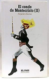 El conde de Montecristo II par Alexandre Dumas