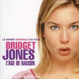 """Bridget Jones """"L'Age De Raison"""" (Bof)"""