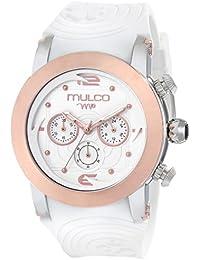 Mulco MW5-2873-013 - Reloj unisex