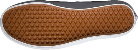 Vans AUTHENTIC, Unisex-Erwachsene Sneakers Grey - wool sport pewter white