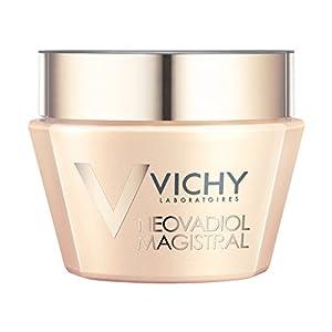 Vichy Neovadiol Magistral – cremas de día (Mujeres, Piel seca, Piel sensible, Nutritiva, Suavizar, 40-60)