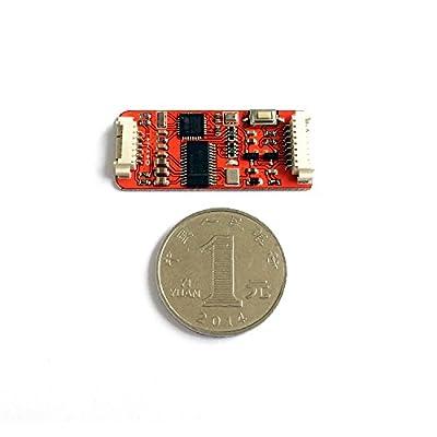 LaDicha FPV N1/N2/N3 Mini OSD for DJI Flight Controller Phantom 2 NAZA V1 V2 Lite Remzibi GPS For RC Drone by LaDicha
