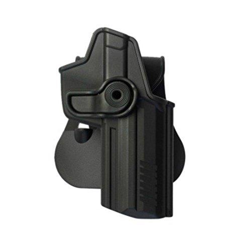 IMI Defense Polymer Retention Roto Holster for Heckler & Koch 45/45C (M1220) -