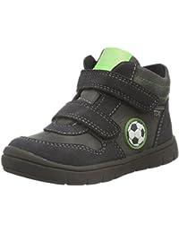 Indigo Baby Jungen Sneaker Lauflernschuhe