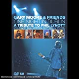 Gary Moore & Friends, One Night In Dublin, A Tribute To Phil Lynott [Francia] [DVD]