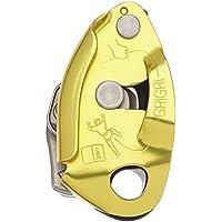 Petzl - Grigri 2, Color Yellow