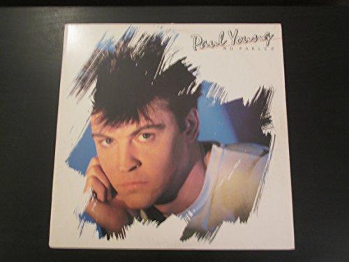 No parlez (1983) [Vinyl LP]