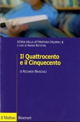 Storia della letteratura italiana: 2