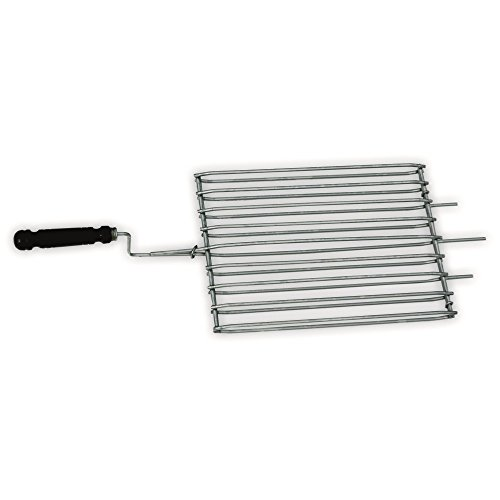 Callow Extra Grill Basket to fit Masonry BBQ Racks