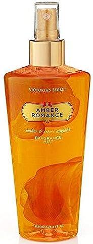 Victoria's Secret Amber Romance Body Mist, 25