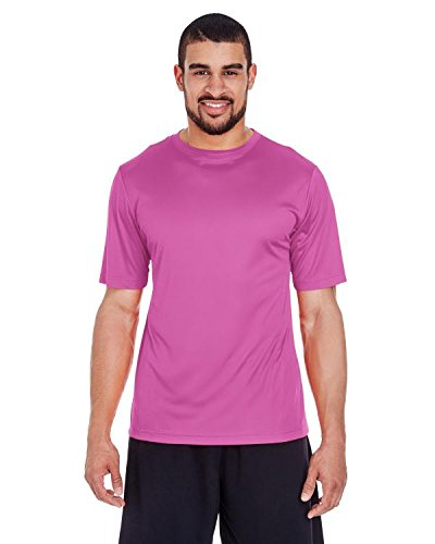 Men's Zone Performance T-Shirt SP CHARITY PINK 3XL
