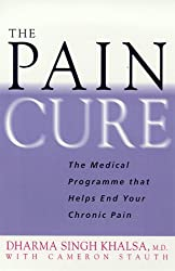 The Pain Cure: The Proven Programme That Helps End Your Chronic Pain