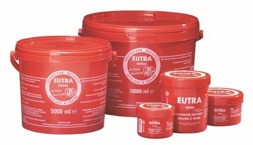 Kerbl 1519 EUTRA-Melkfett, 2.000 ml