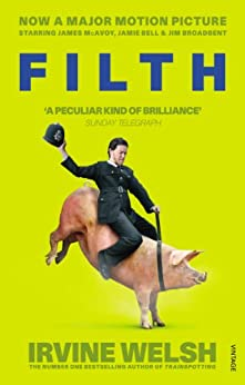 Filth von [Welsh, Irvine]