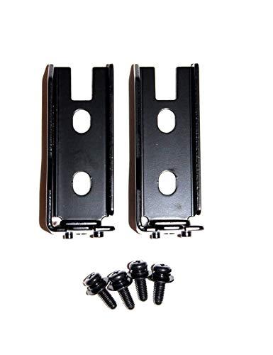Stand Neck Necks with 4 Screws for Sony TV Television KDL-43W807C KDL-43W808C KDL-43W809C KDL-50W755C KDL-50W756C KDL-50W800C KDL-50W805C KDL-50W807C KDL-50W808C KDL-50W809C KDL-55W755C KDL-55W756C