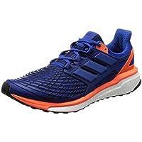 Adidas Energy Boost M, Zapatillas de Deporte para Hombre