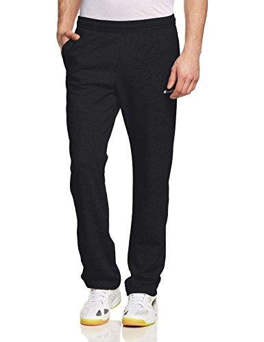 Champion Pantaloni in pile Black X-Large