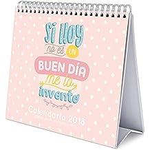 Amazon.es: calendarios de mesa