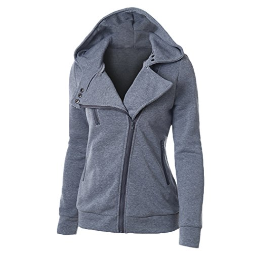 MTTROLI Casual Design Women Hoodies Zipper Hooded Sweatshirt Hoodies Overcoat Tops Blouses Plus Size XXL