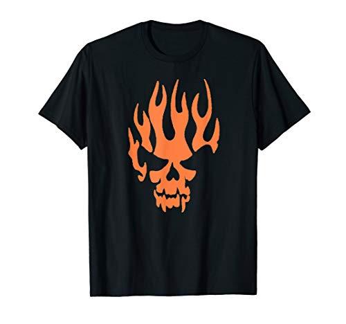 Piratenhemd Gespenstisches Kürbis-Piraten-Kostüm-Shirt (Machen Sie Eine Piraten Kostüm Frauen)