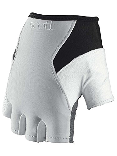 scott-damen-handschuhe-gloves-essential-sf-grey-white-m-2355571199007