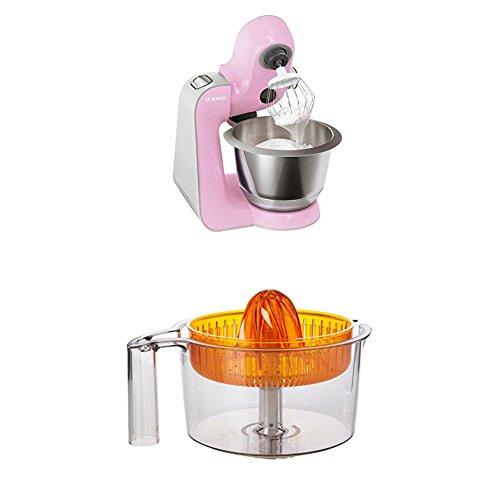 Alltagshelfer Küchenmaschine - Kleine Alleskönner für alle ...