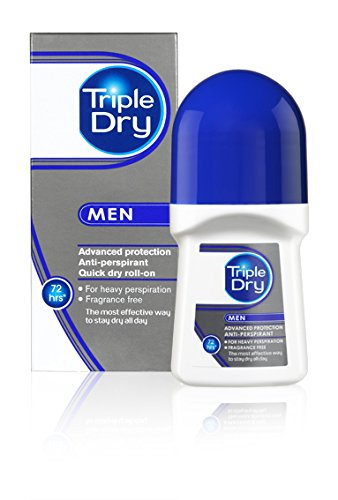 triple-dry-men-72-hours-advanced-protection-anti-perspirant-quick-dry-roll-on-50ml
