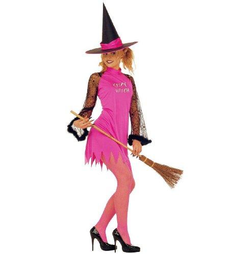 Widmann 35002, Dame-Halloweenkostüm