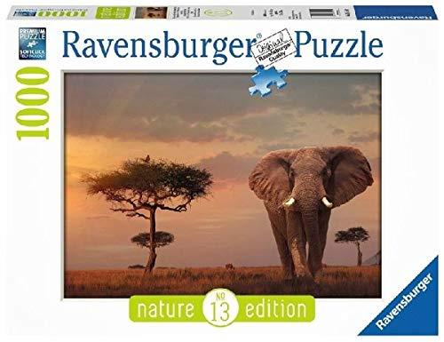 Ravensburger - Elefante de los Masai Mara (15159)
