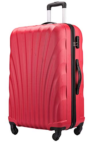 flymax Flymax by All Bags, Koffer Rot rot 29