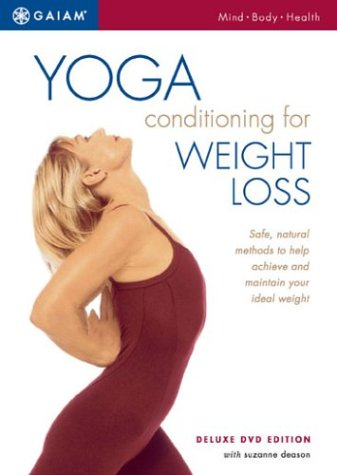 Yoga Conditioning for Weight Loss [DVD] [Import]