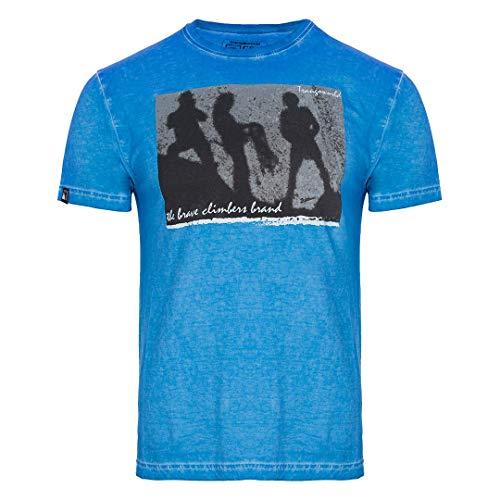 Trangoworld Brave Camiseta