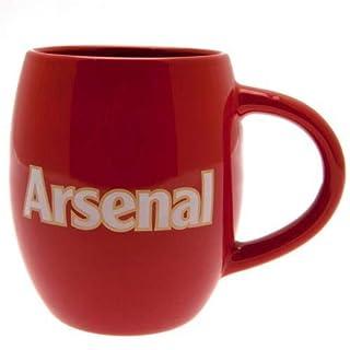 Arsenal F.C. Tea Tub Mug Official Merchandise by Arsenal F.C.